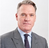 Anthony Heath - Defence Investment & Trade Director Europe & UK